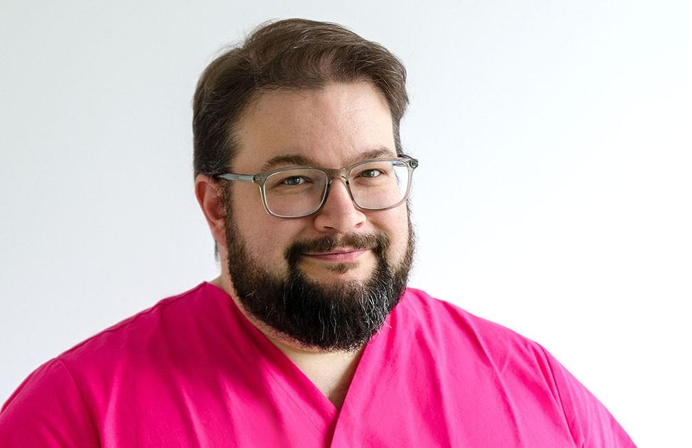 Dr. Johannes Kulnig